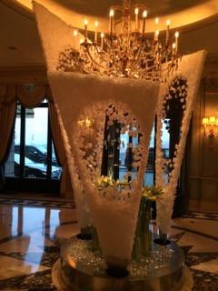 iVents Wedding Decoration