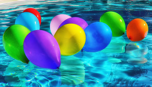 Water Party Event.