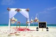 Caribbean Wedding.