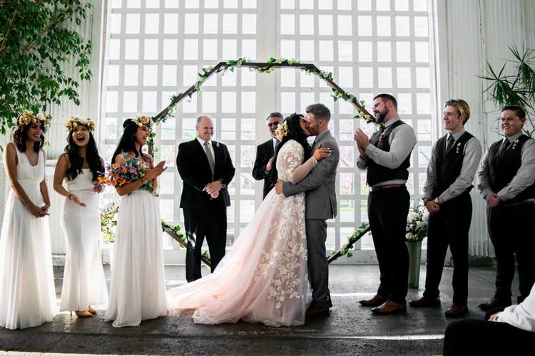 Wedding Yes alla Upper East Side
