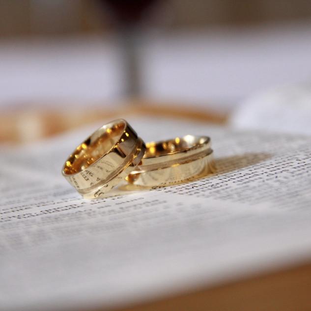 Proposals & Engagement Party
