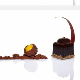 Desserted Dessert.