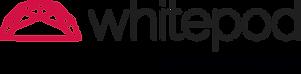 WHITEPOD logo