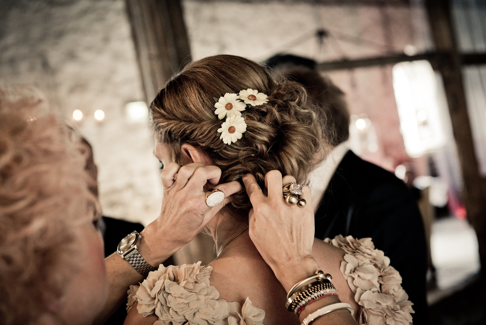 Hair Stylists & Make Up