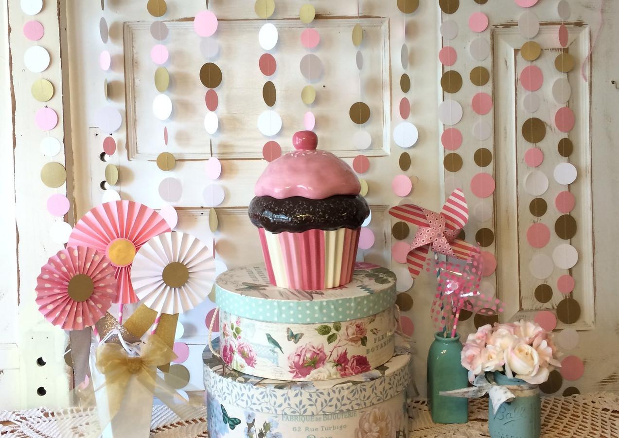 Party Decoration