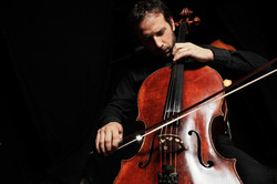 Wedding Cello Performance