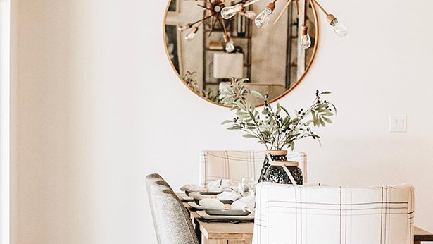 """Nothing shouts """"home inspo"""" like lots of"""