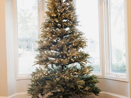 8 Steps to Achieving the Designer Christmas Tree Look