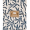 Thumbnail: Navy Wheat Napkin Set