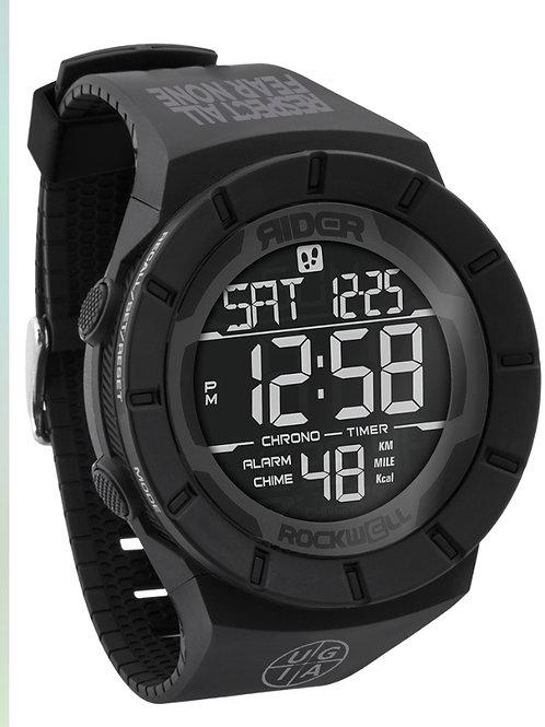 UGIA Custom Watch