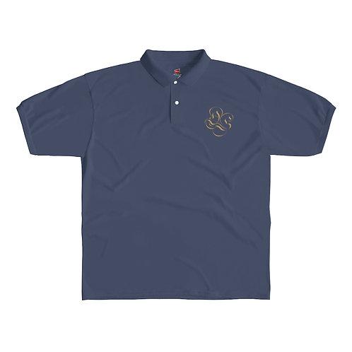 The Emblem Polo