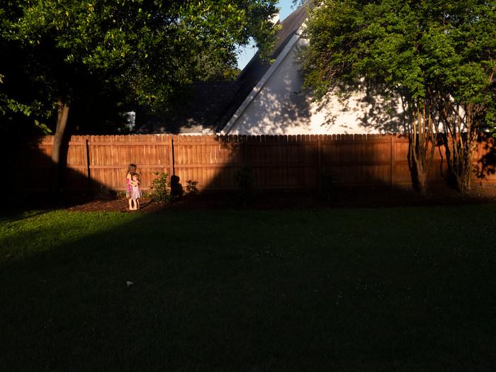 Long Summer Shadows