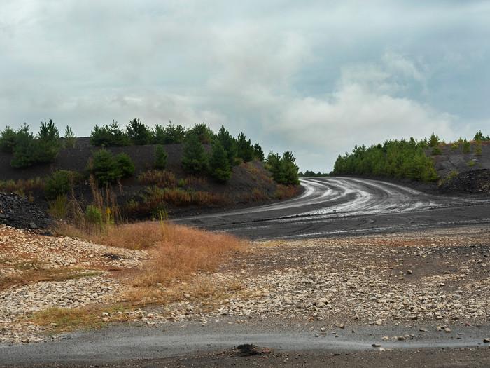 Coal Road