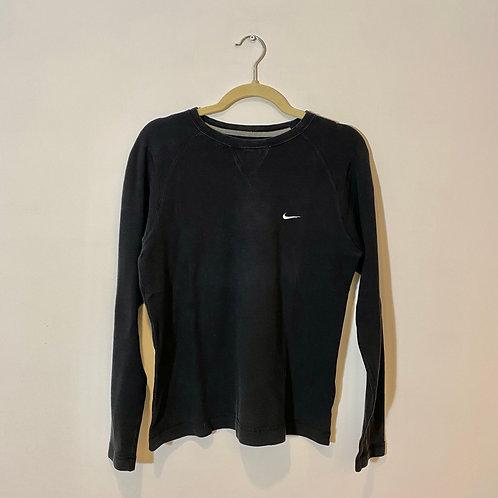 Vintage Embroidered Nike Long Sleeve