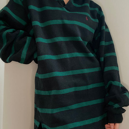 Vintage Striped Ralph Lauren Long Sleeve