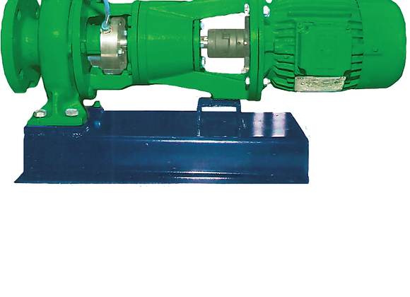 IP-CHEMY -  (40*25*125) - (Horizontal Self Aligened Pump)
