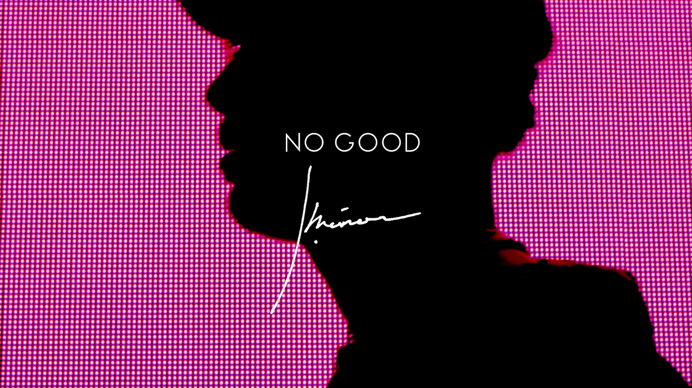 JAZEE MINOR - No Good