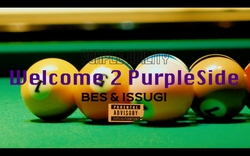 BES & ISSUGI - Welcome 2 PurpleSide (Official Video)