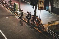 KM 「Distance feat. Weny Dacillo,Taey