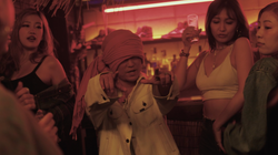 HAN-KUN - 「Brighter Future」 Music Video