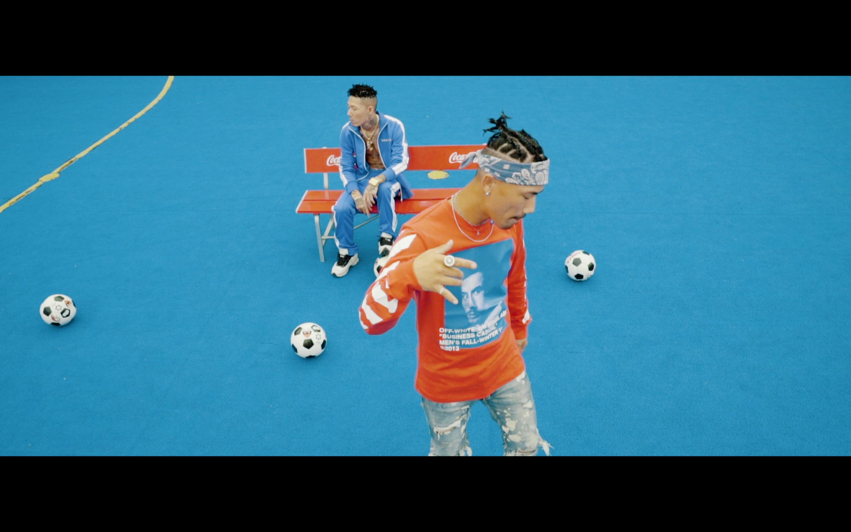 JAZEE MINOR / Fuck Boy ft. KOWICHI (