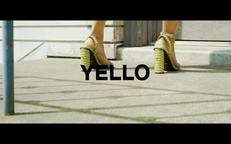 YELLO CM Pt.3