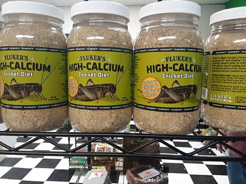 Fluckers Cricket Diet 10.5 oz