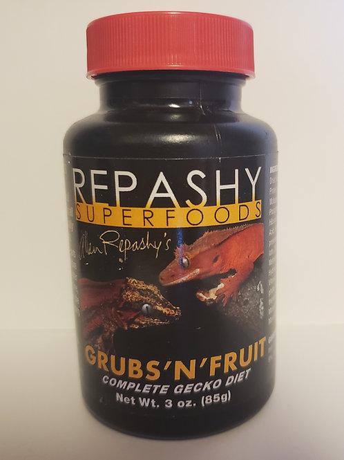 Repashy Grubs 'N Fruit