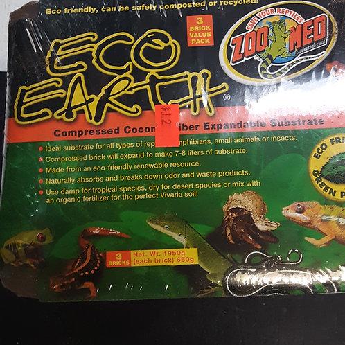 Eco Earth-3 Brick Pack