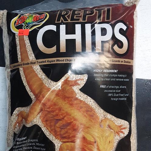 Reptichips 10 Quarts