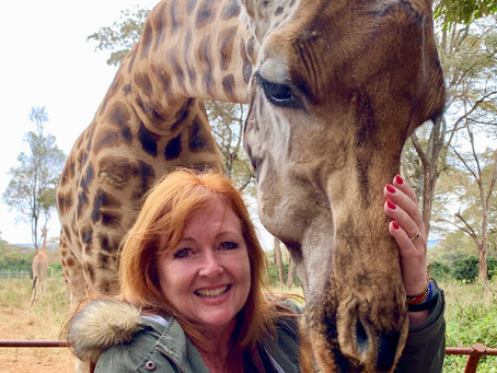 AFRICA! 2019 - Part 1: Kenya - The incomparable Giraffe Manor, and a Masai Mara safari. Just, wow.