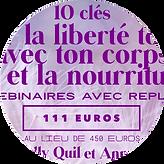 NQ 10 Clés Liberté corps nourriture.pn