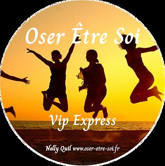 Oser Etre Soi - VIP Express