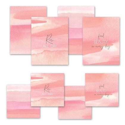 Rosé Mix