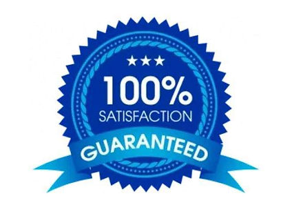 100% satisfaction Guaranteed Junk Removal Services