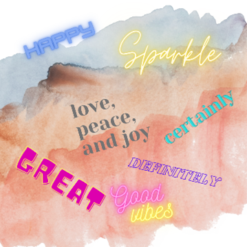 Self-care this Autumn – Self-Talk