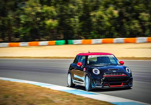 Mini Cooper F56 - AP Racing BBK