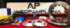 BMW F87 M2 - BBK AP Racing by Auto Pamplona