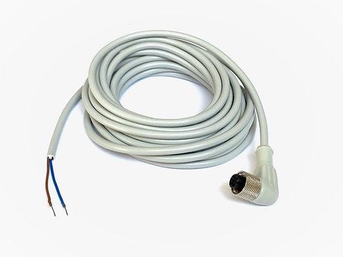 Câble avec connecteur M12