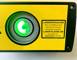 Circle Laser for industry