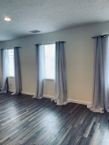 New Window Treatments
