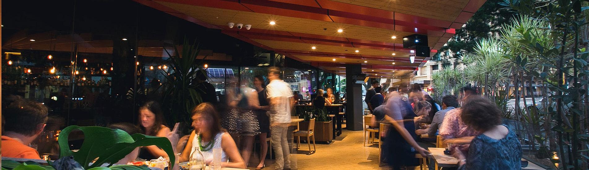 South Terrace Restaurants Adelaide