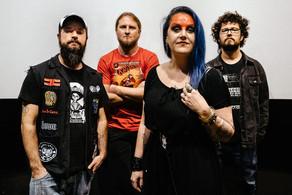 """Staut mistura rock e psicodelia no disco """"Viajando ao Quadrado"""""""