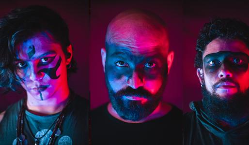 Maieuttica: banda divulga nova identidade visual e novo single