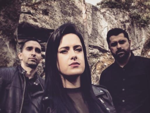 LOST IN THE STORM: banda anuncia novo guitarrista e novo single