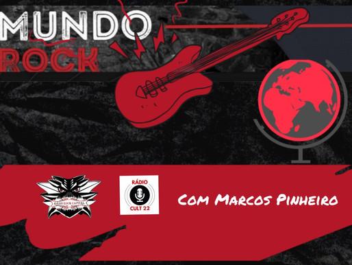 MUNDO ROCK - COM MARCOS PINHEIRO