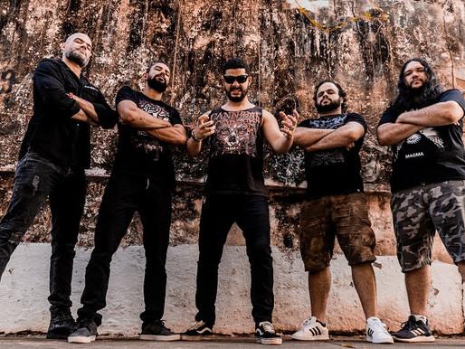 BROKEN & BONED: banda lançará videoclipe para a canção 'Psicopata'
