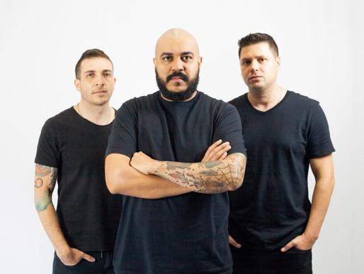 """Facing Death lança seu mais novo trabalho, o álbum """"7Vidas"""""""