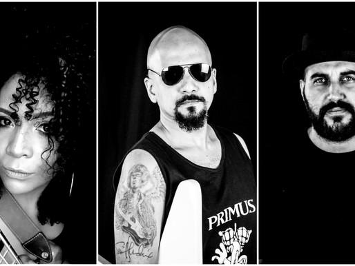KHORIUM: álbum 'Forças Opostas' é lançado em todas as plataformas digitais
