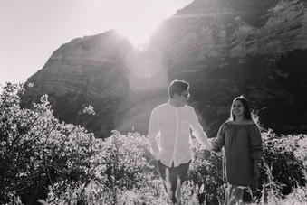 provo canyon couples session